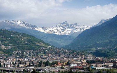Disinfestazione in Valle D'Aosta compresi servizi d'emergenza
