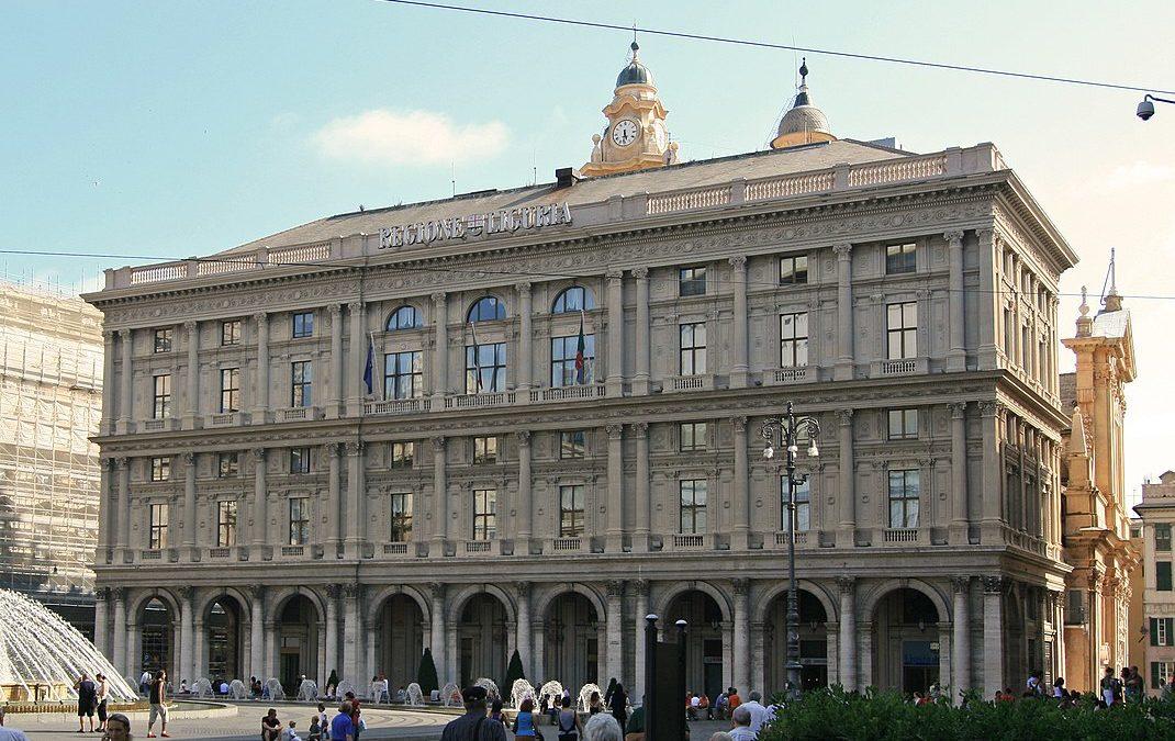 Derattizzazioni e disinfestazioni anche in Liguria